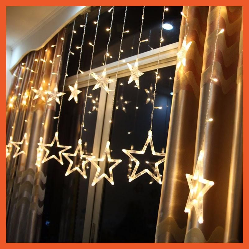 Christmas Decorations for Home Christmas Lights Outdoor Led String