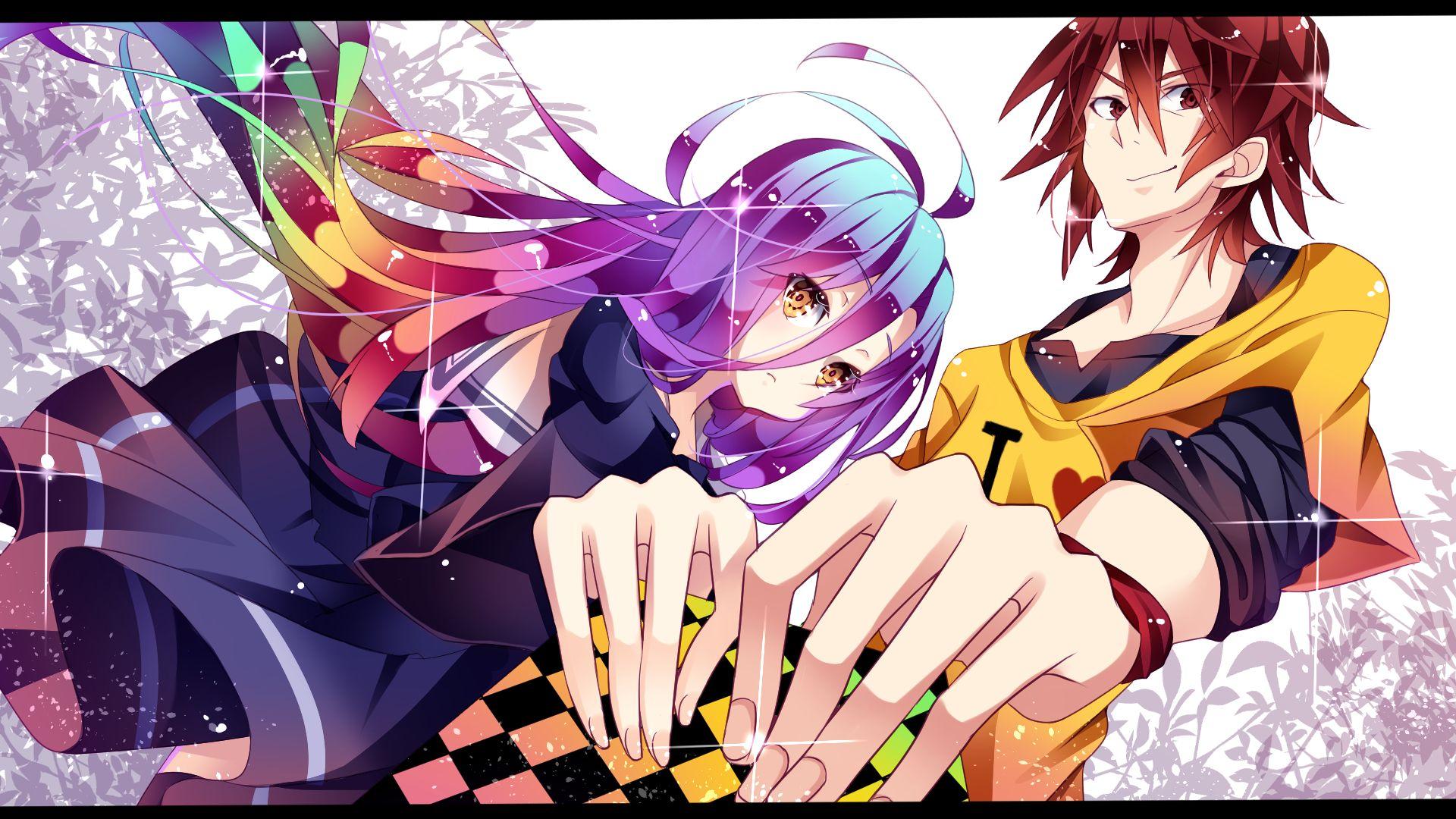 No Game No Life Anime Wallpaper Anime Kawaii Anime
