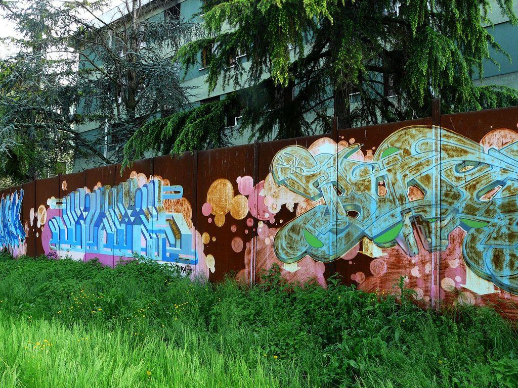 Muros De La Vergüenza Que Siguen En Pie Muros Muro De Berlín Mundo