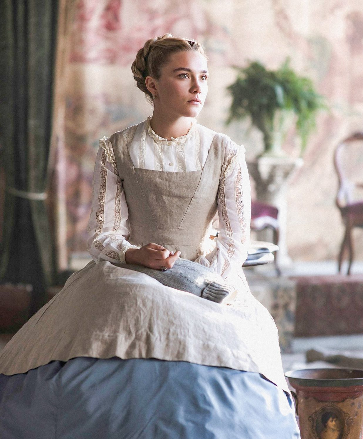 Historical Prettiness — Little Women (2019) dir. Greta Gerwig in ...