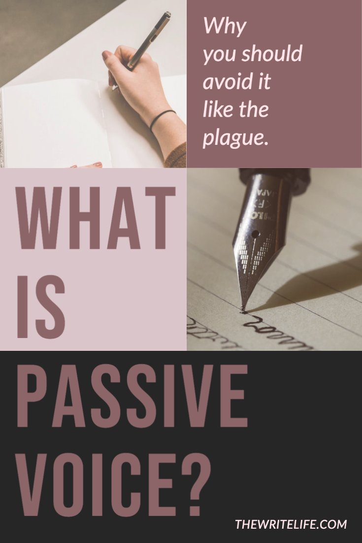 How to Avoid Using Passive Voice in Your Writing Writing