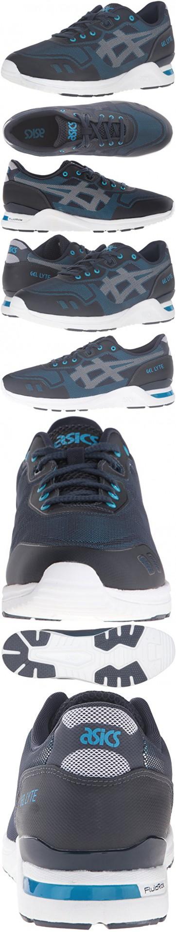 ASICS Gel Lyte Evo NT/ Mode de Sneaker Homme Men 10 s Encre de Chine/ Blanc , 10 M 2bf7a69 - pandorajewelrys70offclearance.website