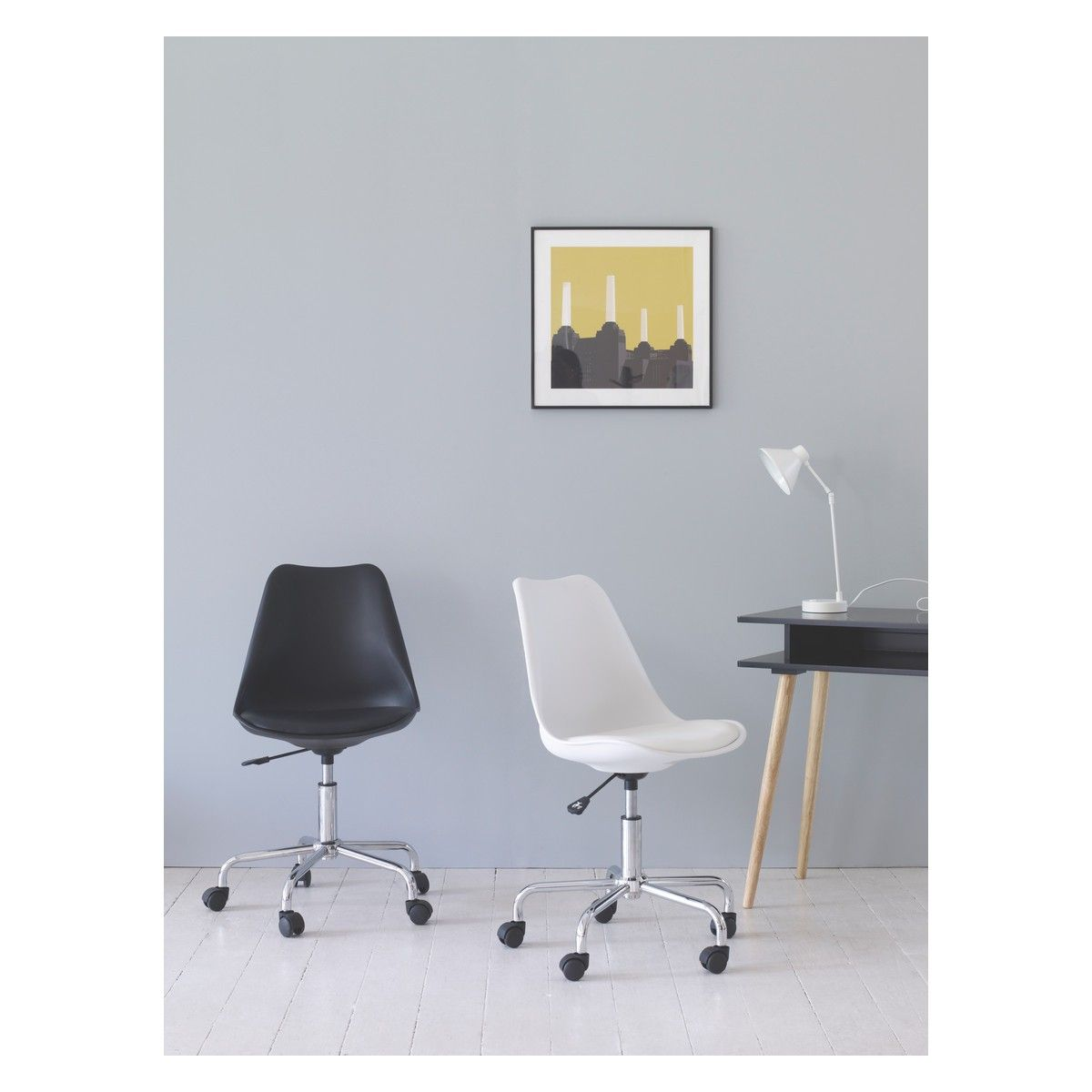 ginnie black office chair black office white office and timeless