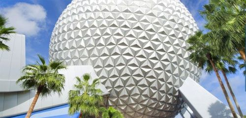 Epcot for Kids — Why Kids Can Love Epcot Too