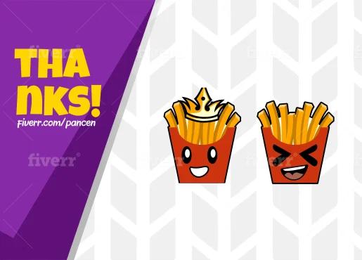 Pancen Graphics For Streamers Logo Design Fiverr Fiverr Logo Design Graphic