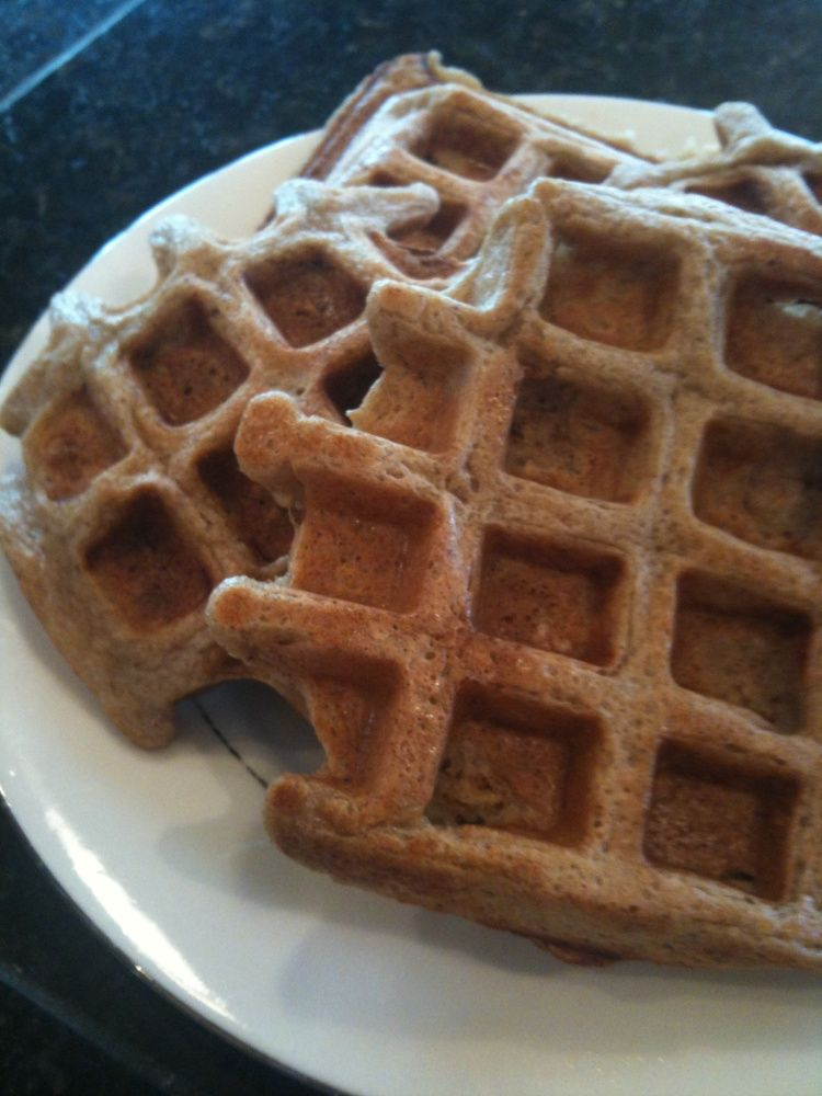 Healthy Waffles With Images Healthy Waffles Vegan