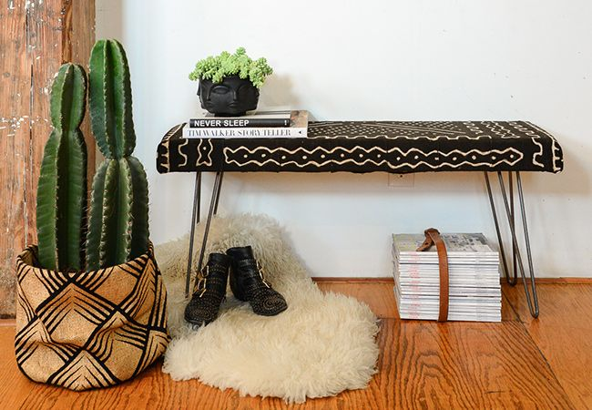 Treat yo' self with this amazing #DIY from @Homepolish