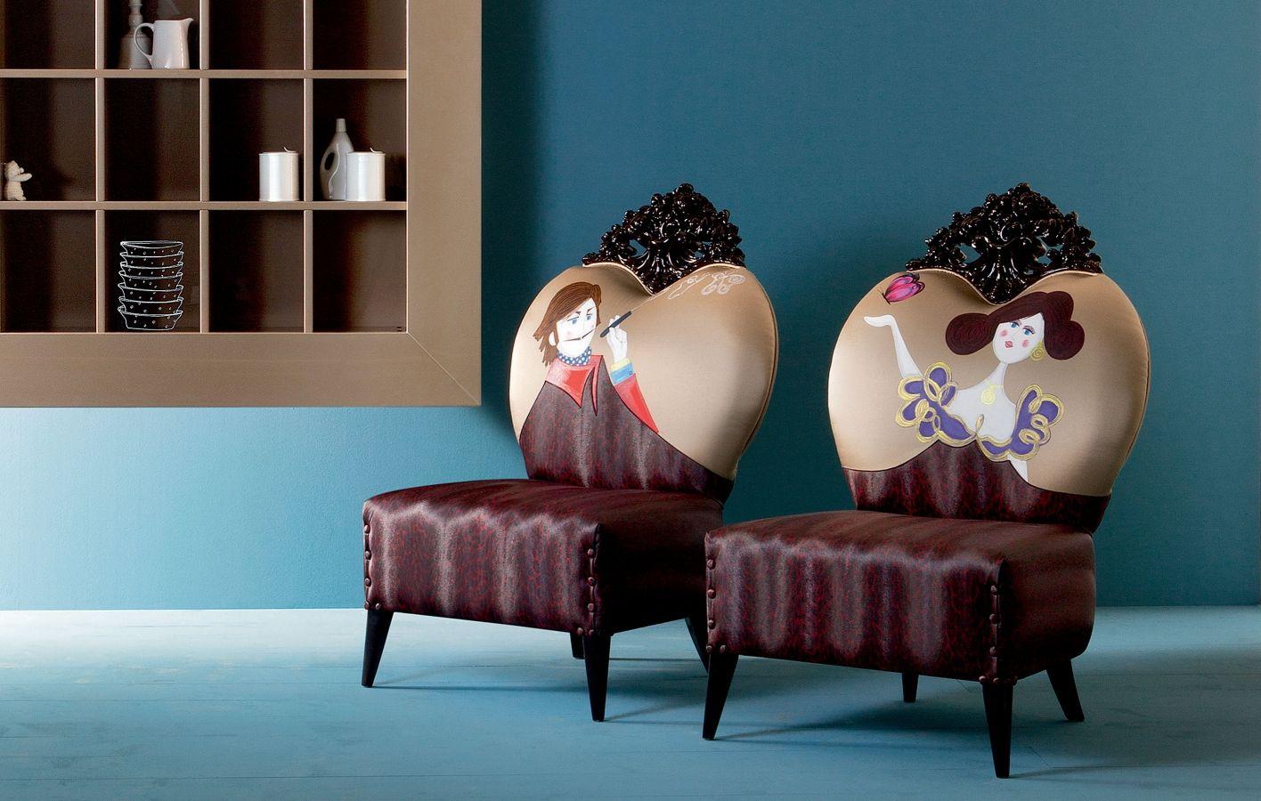 Creazioni Mobili ~ Creazioni tizzi chair home decor by creazioni