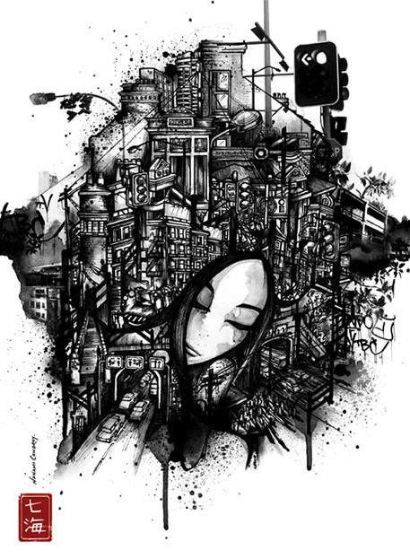 Nanami Cowdroy | Creative Tempest