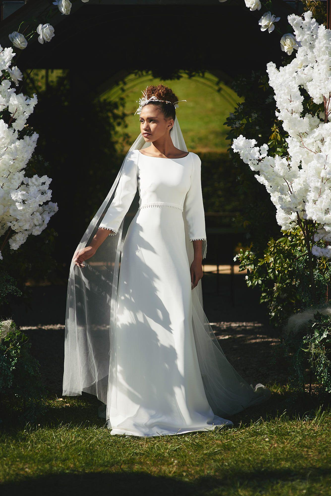 Collection Vallery | Brautmode, Kleider und Kleid hochzeit