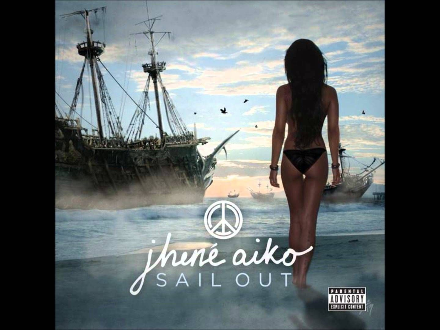 The Vapors (feat. Vince Staples) - Jhene Aiko - Sail Out (2013 EP)