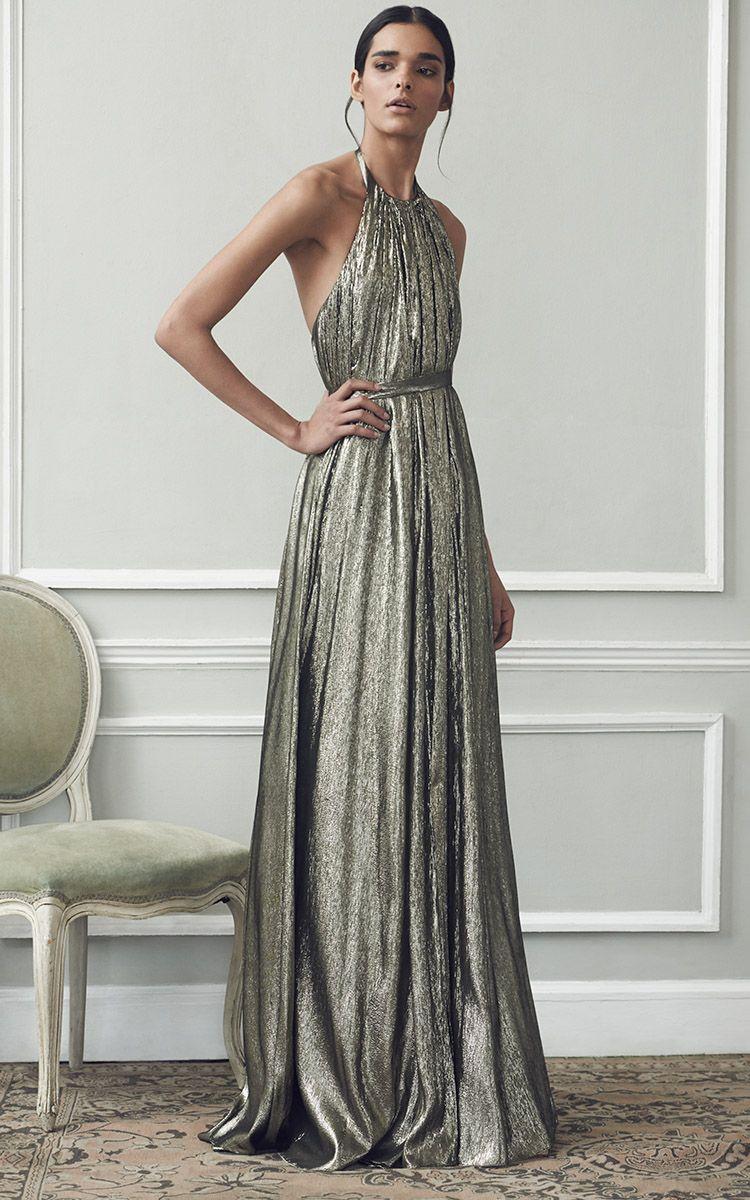 Hensely fw wedding bride pinterest gowns elegant dresses
