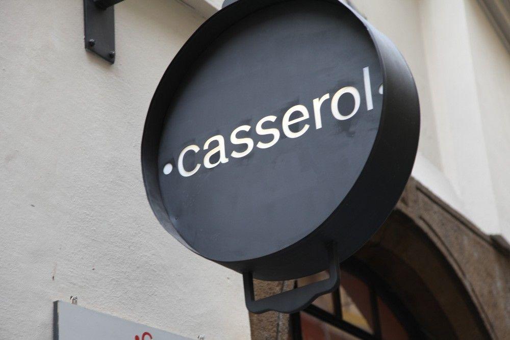 Casserol: Known for its Czech cuisine with a modern twist