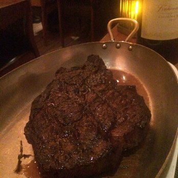Tom Colicchio's Craftsteak - Las Vegas - recommended restaurant by Pubcon Community Group