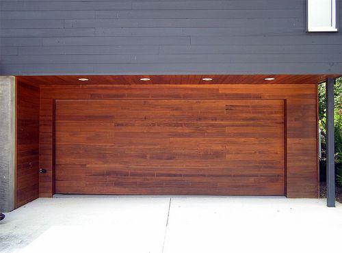 Modern Garage Door Modern Garage Doors Modern Garage Garage Door Design