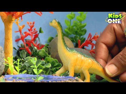 Telugu Padyalu Play Learn With Dinosaurs In Jurassic Park Kids