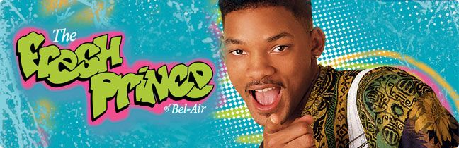 Fancy The Fresh Prince of Bel Air on http endedtvseries