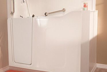 Premier Care Walk In Tub.Bluespring Walk In Tub Shower Premier Care In Bathing