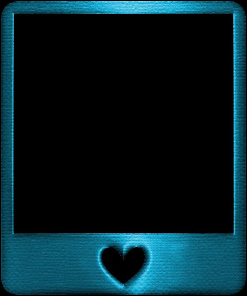 Metallic Style Transparent Blue Frame Pink Frames Blue Frames Digital Frame