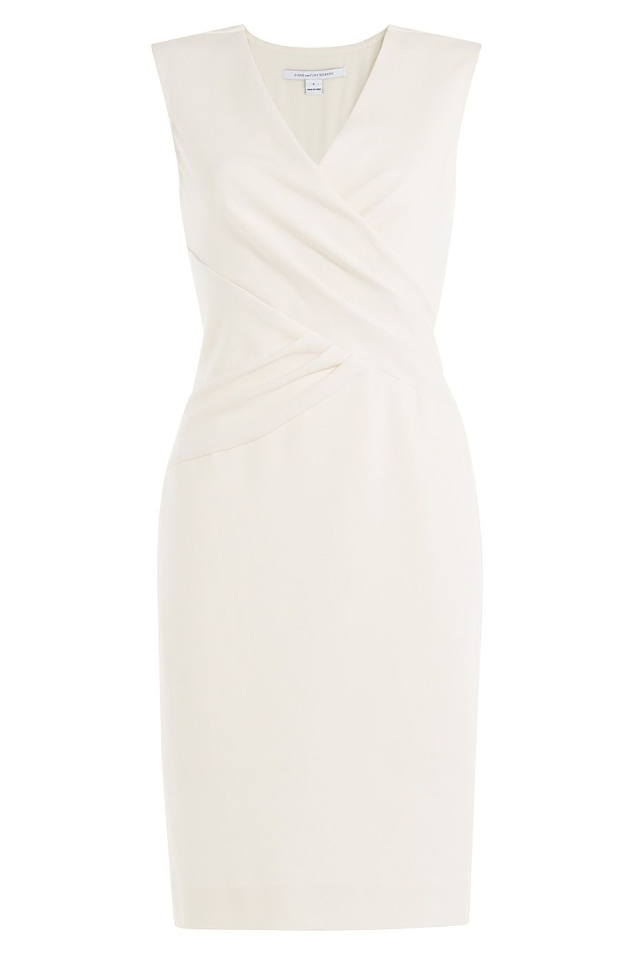04a8a812 DIANE VON FURSTENBERG Tailored Sheath Dress. #dianevonfurstenberg #cloth  #cocktail & party