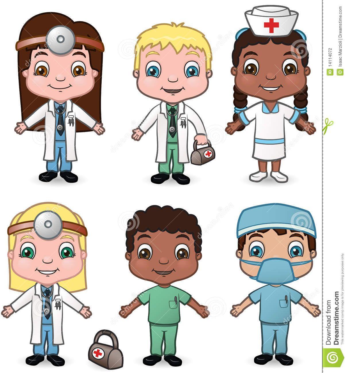 Resultado De Imagen Para Caricaturas De Medicos Cirujanos Nurse Vault Boy Fictional Characters