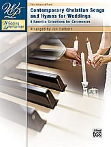 Wedding Performer: Contemporary Christian Songs and Hymns for ...