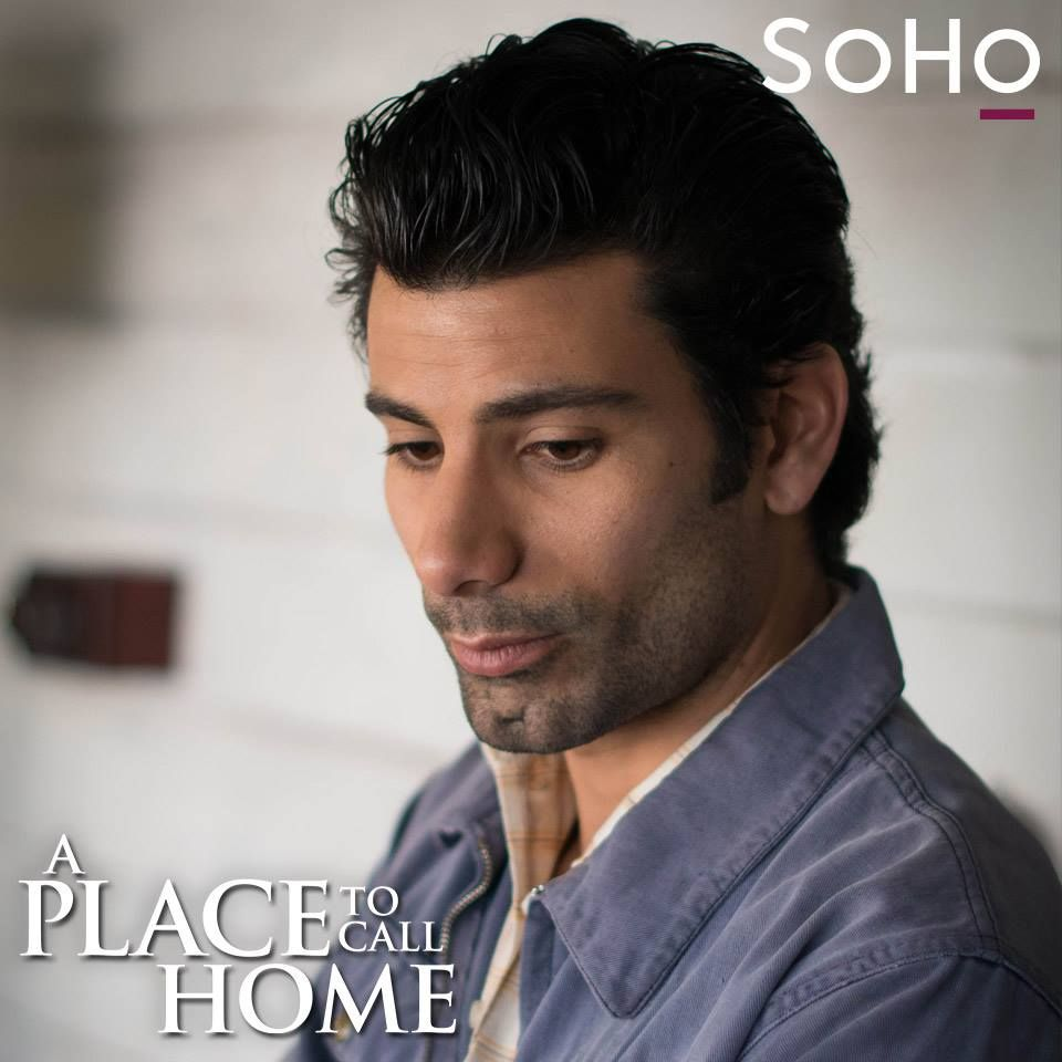 Gino Poletti - A Place to Call Home