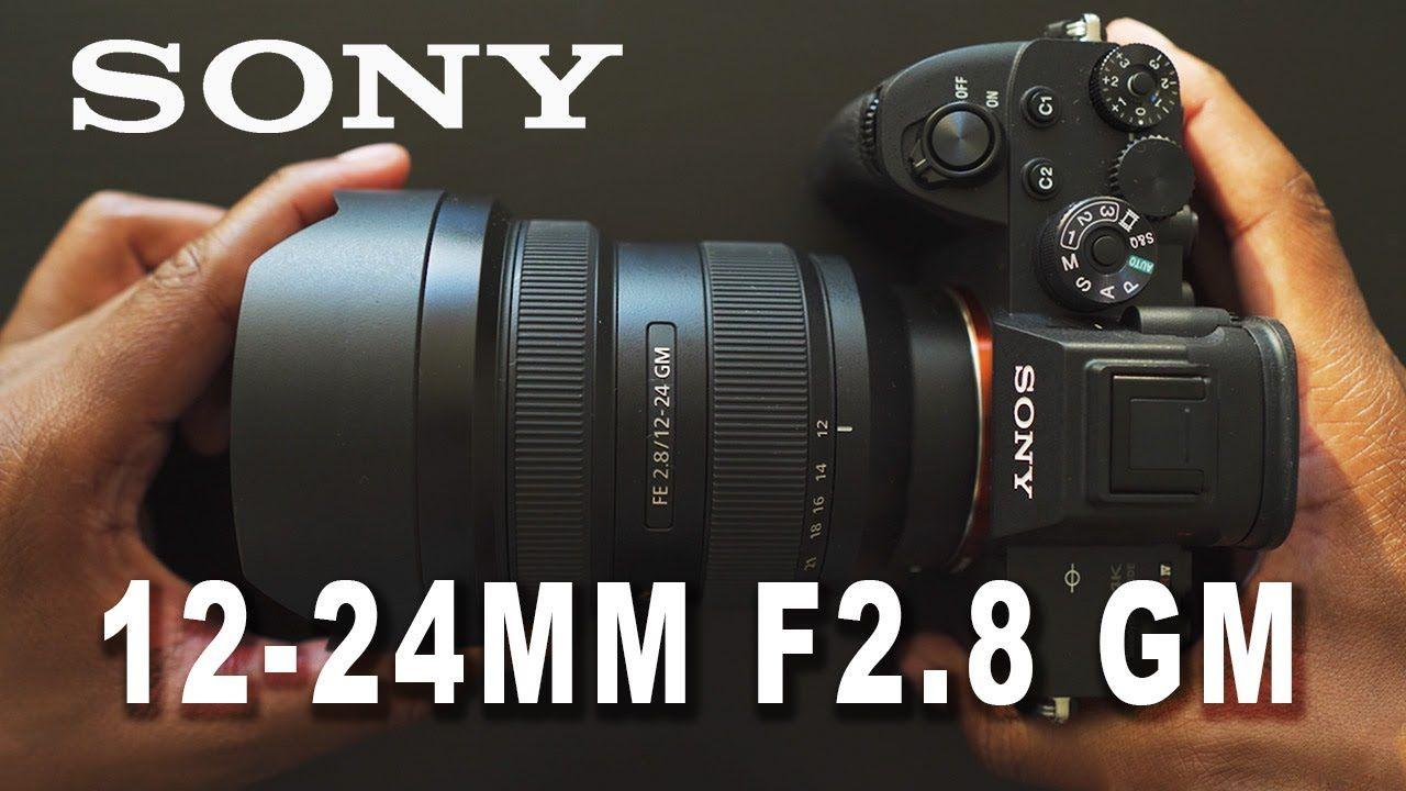 Sony Fe 12 24mm F2 8 G Master Hands On With Tobishinobi Sony 24mm Fes
