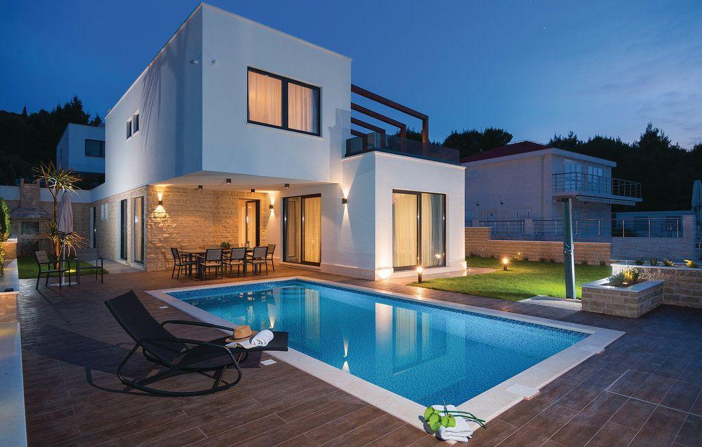 Ferienhäuser und Ferienwohnungen in Kroatien Haus