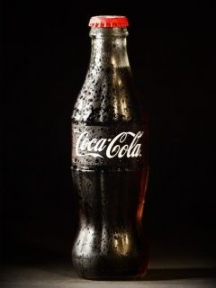 Mmmmm, nothing like good ole Coca Cola in a glass bottle!!!
