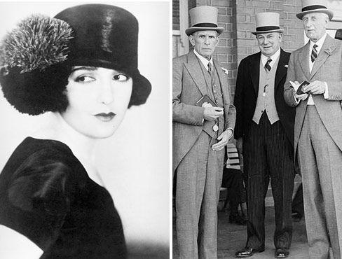Geschichte Der Mode Die Goldenen Zwanziger Jahre 20er Jahre Mode Mode Pinup