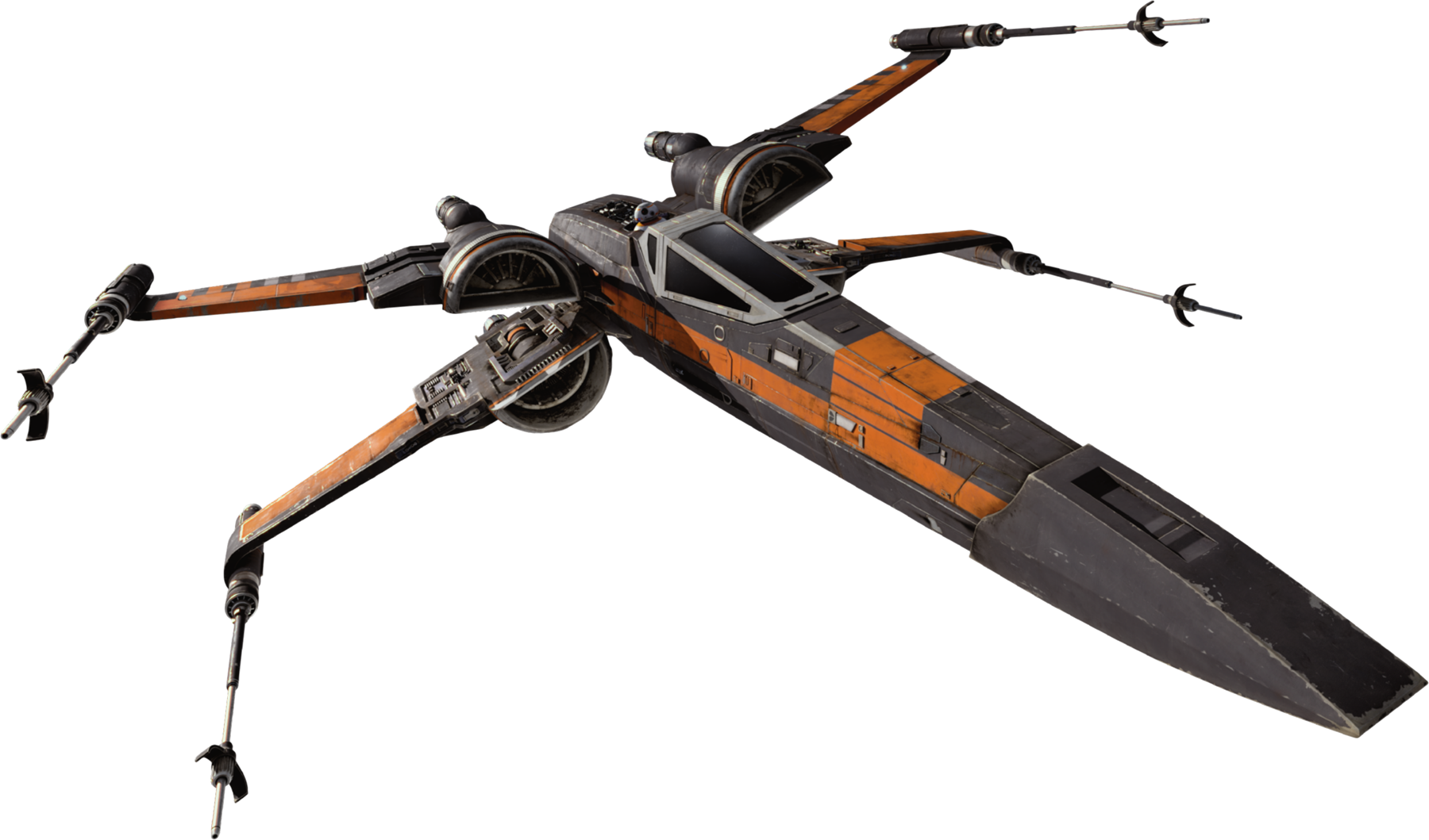 Black Squadron T 70 X Wing Concept Ships X Wing X Wing Fighter