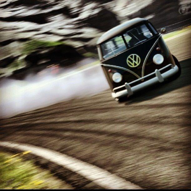 Volkswagen, Volkswagen Bus, Vw Cars