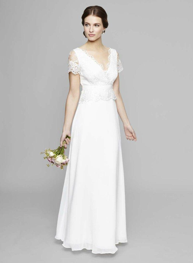 Register Office Wedding Dresses | Midway Media