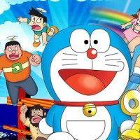 #dogalize Juegos de Doraemon el gato cósmico: famoso personaje #dogs #cats #pets