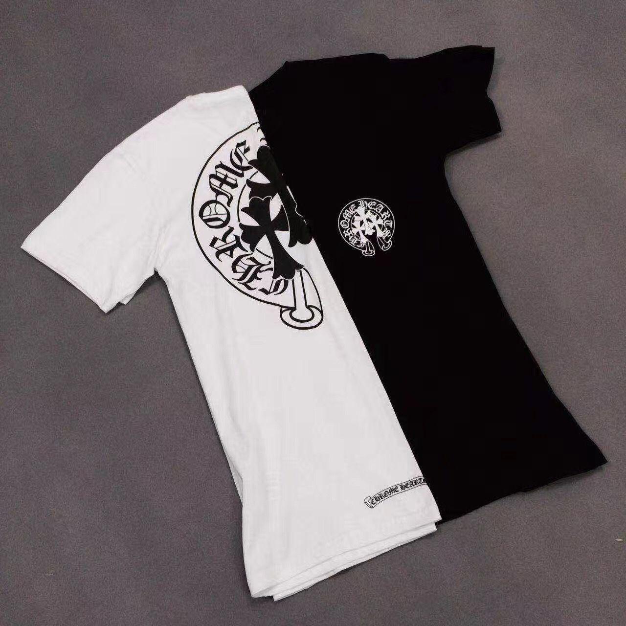 49 Sale Chrome Hearts Tshirt Unisex Latest Chrome Hearts T Shirt Design Black And White Available S Chrome Hearts Shirt Chrome Hearts Tshirt Designs