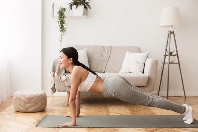 11 Pilates Workout Videos You Need to Try ASAP #pilatesworkoutvideos Best Pilates Workout Videos and DVDs | Livestrong.com #pilatesworkoutvideos