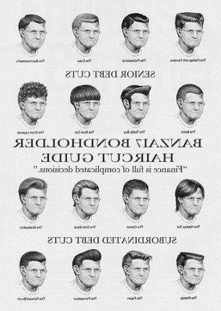 Männer ' s Haarschnitt, Längen, Zahlen, Ideen | Herren ...