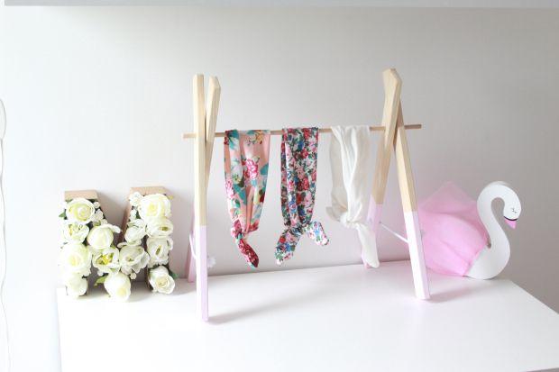 DIY porte bandeau | palettes cuisine | Pinterest
