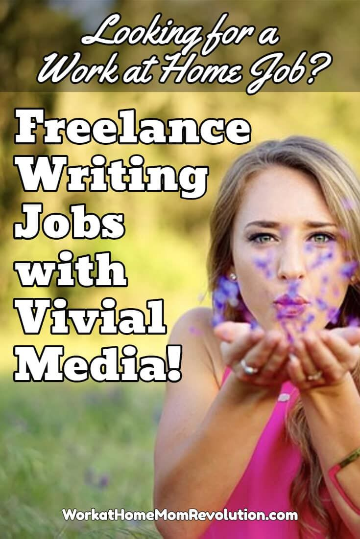 lance writing jobs vivial media writing skills lance writing jobs vivial media