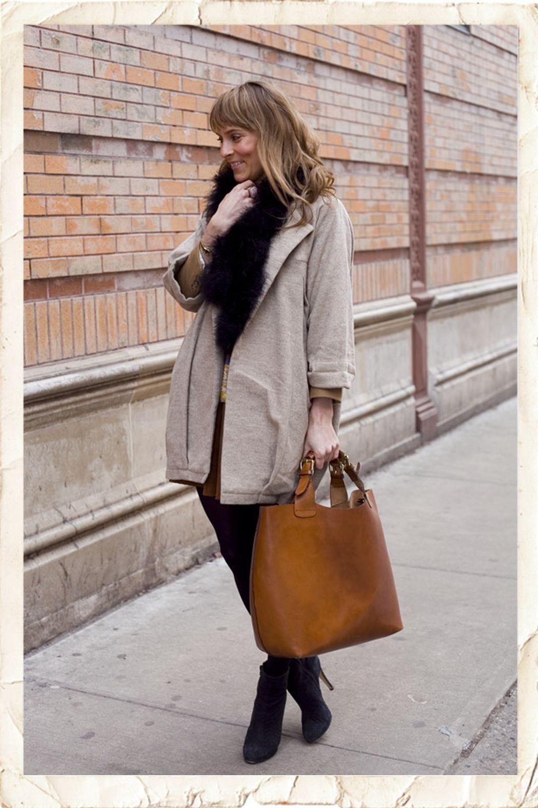 #brown bag