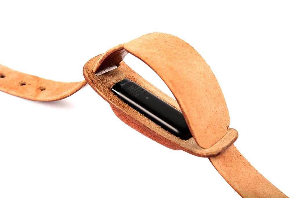 Leather Fitbit Bracelet - FitBit flex bracelet - Fit Bit Bracelet