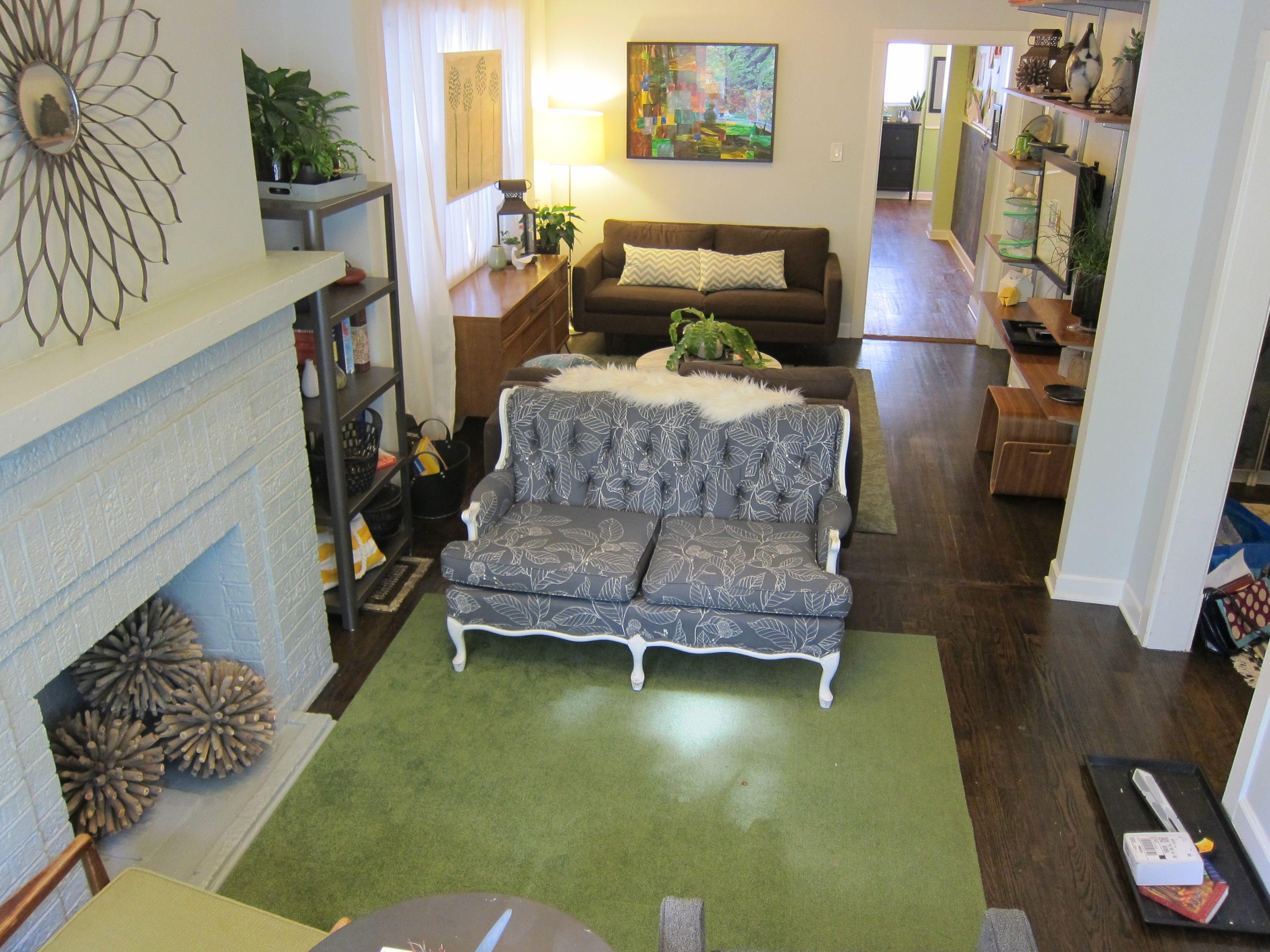 Long Thin Living Room Decor Room Livingroom Livingroomdesign