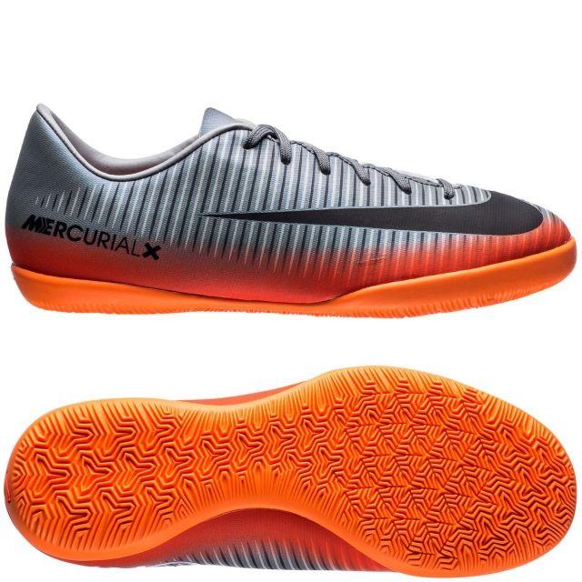 cdad08023dad Футзалки детские Nike MercurialX Victory VI CR7 IC JR . . .   детскиефутзалки  футзалкидетские
