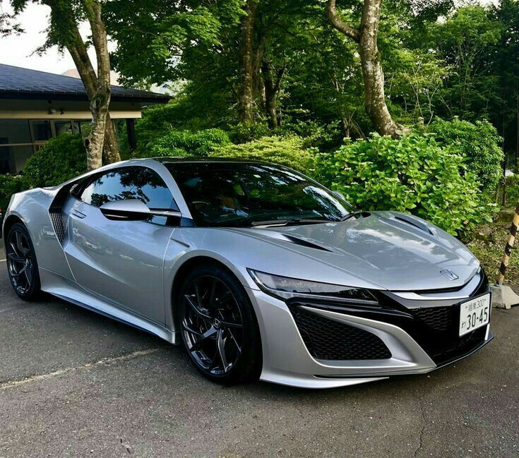 Nsx, Acura Nsx, New Luxury Cars