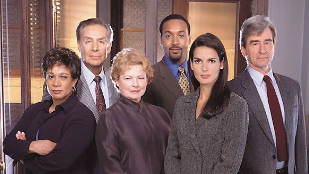 Law Order Draws To A Close Cbc News Law And Order Law And Order Svu Law