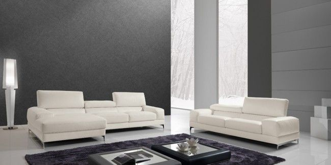 Divani Design 2000.Max Divani Axo Sectional Any Size Any Color Sleek And