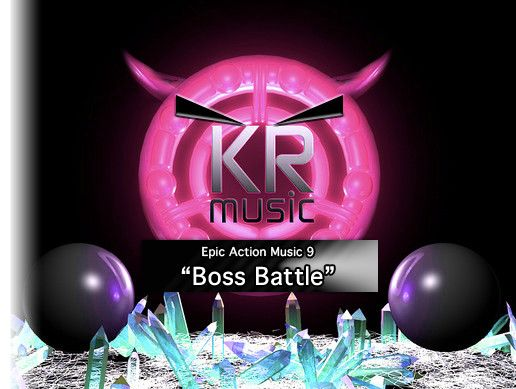 Epic Game Music 9 (BOSS-BATTLE) Audio Music Unity Asset Store #Sponsored #, #affiliate, #Music#Game#Epic#Audio