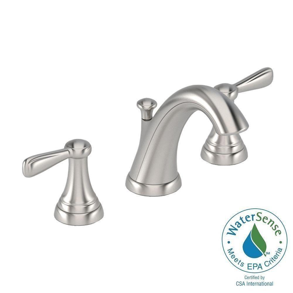 Home Depot Bathroom Faucets American Standard | Bathroom Ideas ...