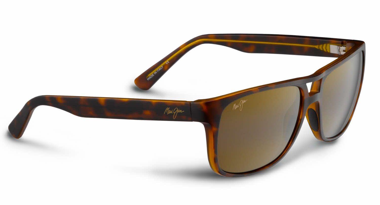 ee3312f23e Maui Jim Waterways-267 Sunglasses | Free Shipping | face | Maui jim ...